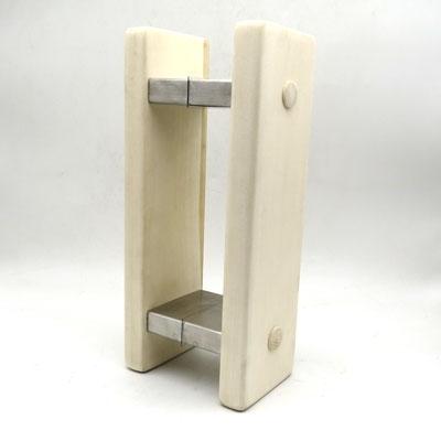 РБ121-20 Ручка для стеклянной двери в сауну(парную)