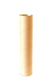 00-02 Втулка упаковочная  80,5мм*3000 мм, стенка 2,0мм