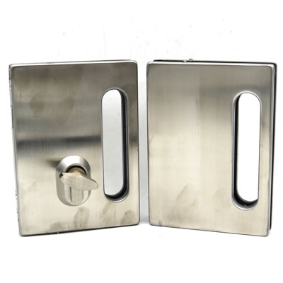 SN121-4013 Ручка-замок для стеклянной двери