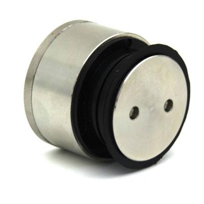 КТ151-506-304 Регулируемое точечное крепление стена-стекло 18-22 мм / h29мм