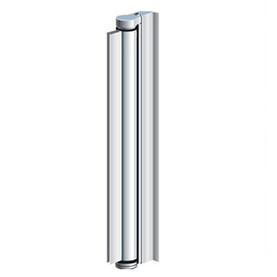 П180-2000 Стеклопетля для стеклянных перегородок