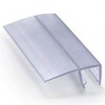SN114-004-8 Профиль уплотнительный для стекла 8мм длина 2200мм