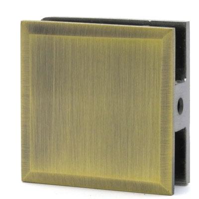 S801-1 Коннектор стена-стекло 90гр