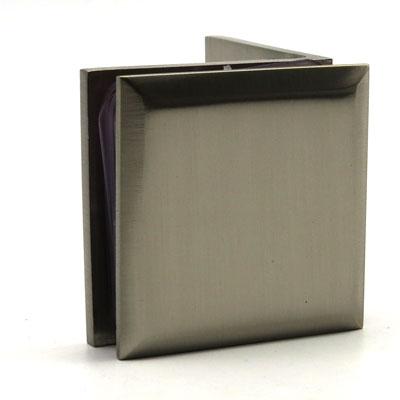 S803-1 коннектор стена-стекло 90гр