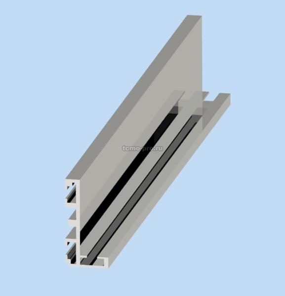 KR0883-09 Профиль коробка L