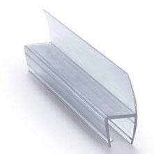 SN114-003У-8 Профиль уплотнительный 2.2 метра стекло 8мм