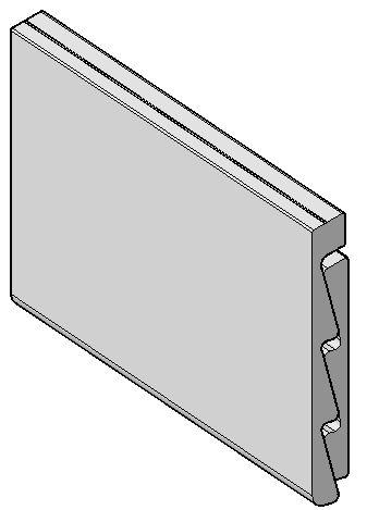 S-102-21 Комплект клиньев для зажимного профиля S-102