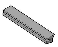 SND1775 Уплотнительный УС узкий